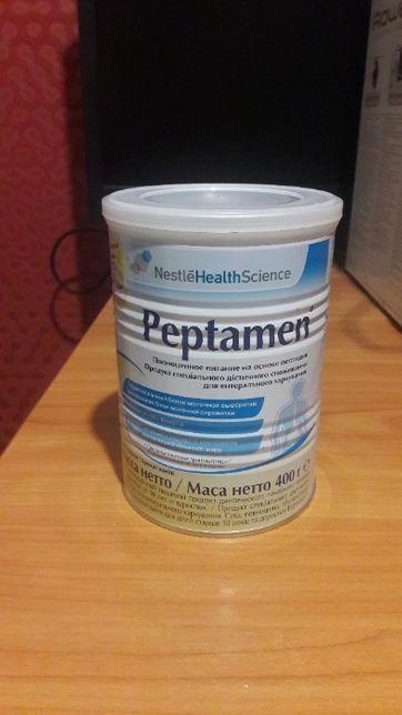 Смесь Nestle Peptamen