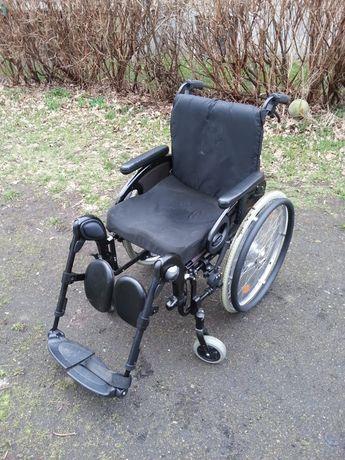 Wózek inwalidzki aten