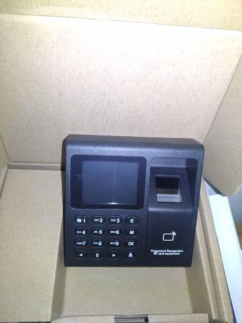 Relógio de Ponto por Cartão e biométrico prático e infalível