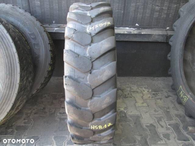 10/R20 Solideal Opona ciężarowa RATING 16 Przemyslowa 10.5 mm Ksawerów - image 1