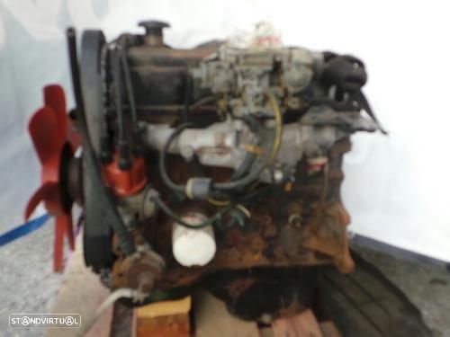 Motor Ford Sierra (Gbg, Gb4)