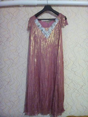Плаття платье нарядное, большой размер, 60р