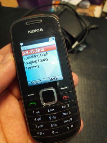 Телефон кнопочный Nokia, для финансового номера, надежный телефон