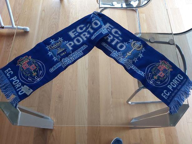 Cachecol Futebol Clube Porto