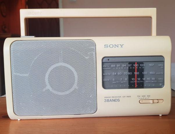 Radio Sony ICF 780 S