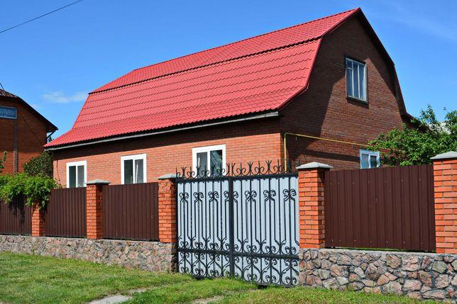 Отличный дом в Красной Слободе