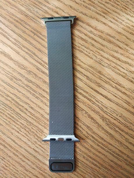 Ремешок для Apple Watch из нержавеющей стали