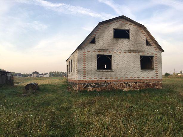 Будинок , не добудований