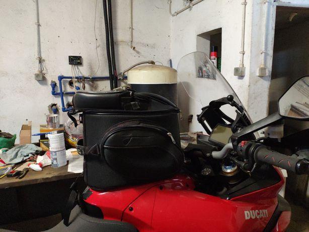 Mala de depósito Ducati Multistrada