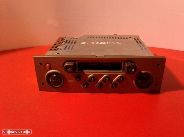 Auto-Rádio Renault Scénic Ii (Jm0/1_)
