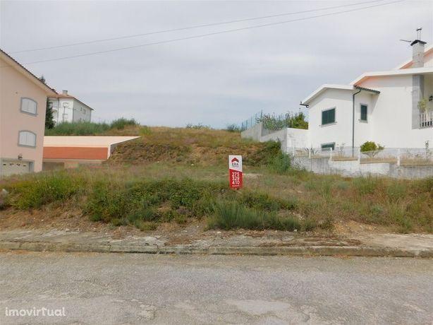 Lote para construção Torrozelo Seia