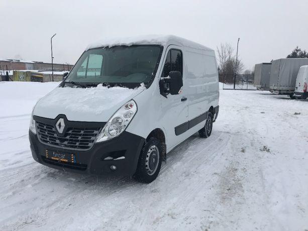 Renault Master L1H1 2017 (Рено Кредит Лизинг НДС ПДВ)