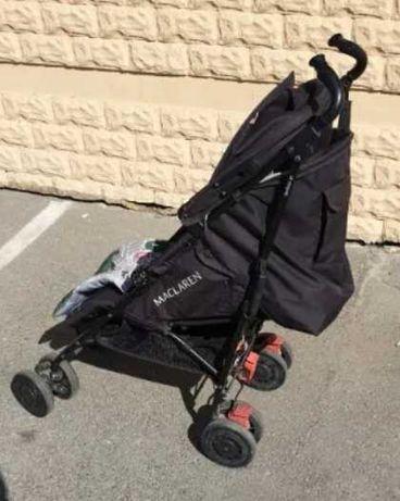 коляска maclaren techno xt