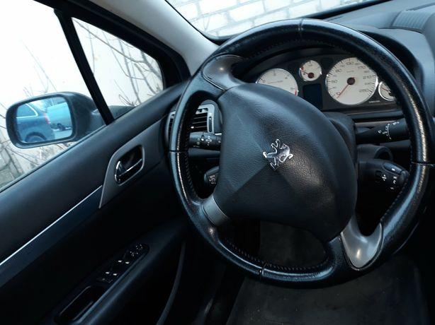 Авторазборка Peugeot 407
