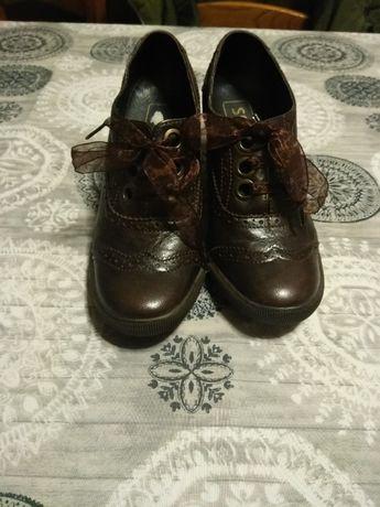 Sapatos de Salto - Seaside (Tamanho 35)