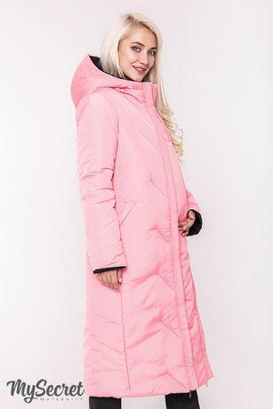 Пальто для беременных, куртка для вагітних