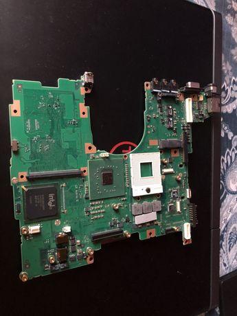 Płyta główna Fujitsu Siemens LifeBook S7110