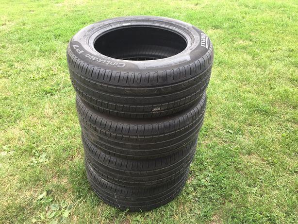 Opony Pirelli P7 Cinturato 235/55 R17 99Y