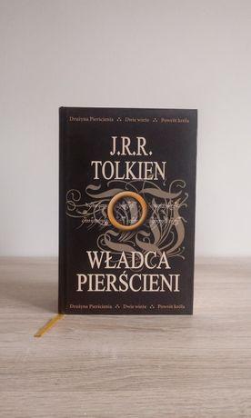 Trylogia Władca Pierścieni w jednym tomie - J.R.R. Tolkien