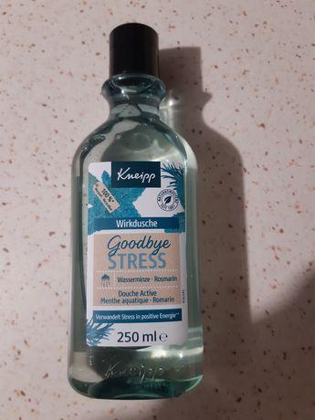 Żel do kąpieli goodbye stress kneipp