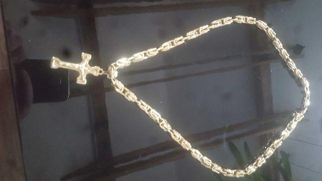 Złoty łańcuch pr.585