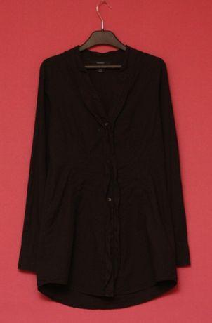 Gant US 4 M удлиненная блуза из хлопка