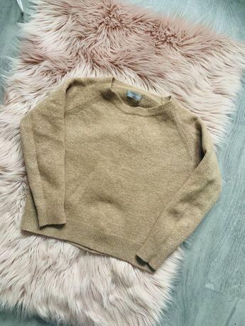 Sweterek beżowy S samsøe