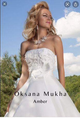 Весільне плаття, весільна сукня, оксана муха, свадебное платье