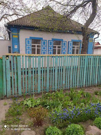 Продам будинок в місті Гребінка Полтавської обл