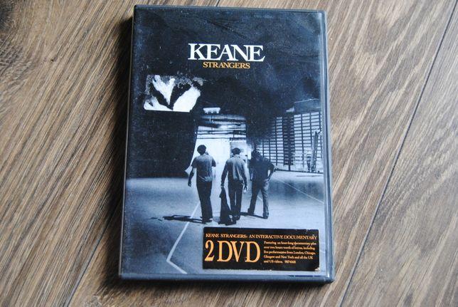 KEANE*Strengers/2DVD