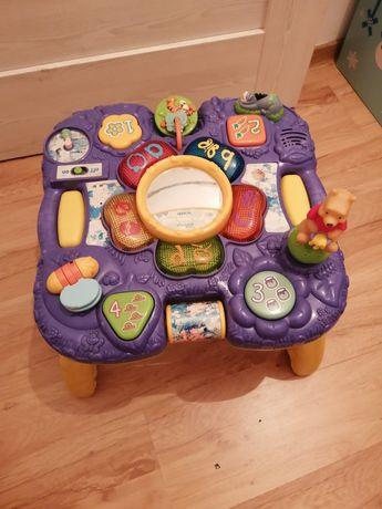 Stoliczek grający dla dzieci