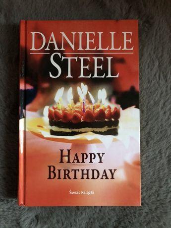 Danielle Steel - Happy Birthday