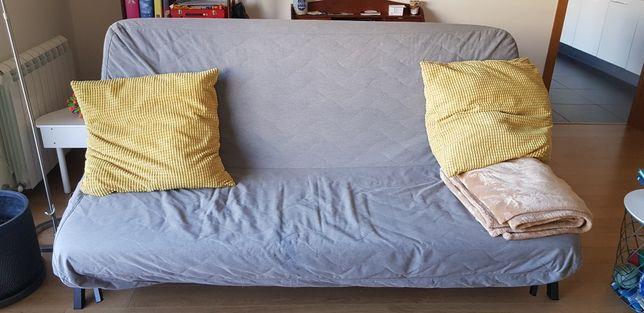Vendo Sofá/Cama do IKEA