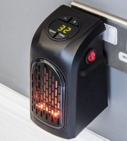 Портативный мини-обогреватель Handy Heater 400W