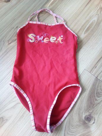 j. nowy strój kąpielowy 122 C&A, strój 122, strój 116, strój kąpielowy