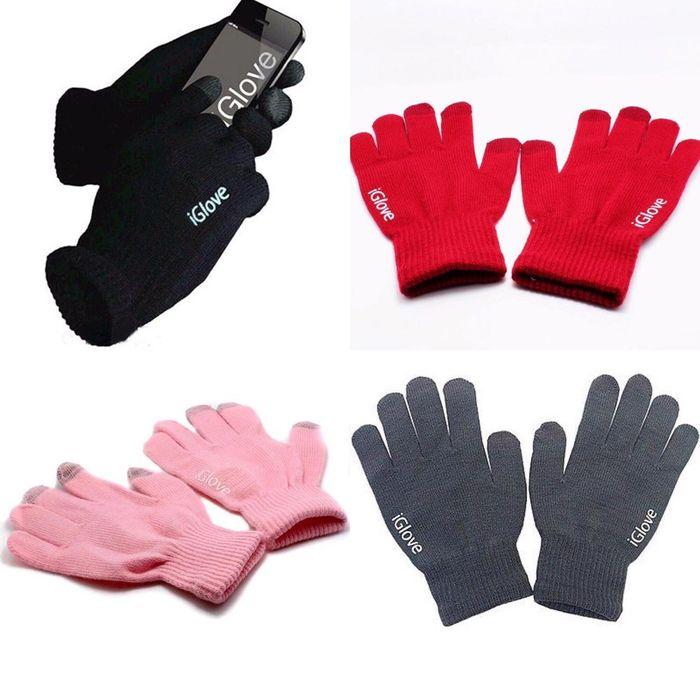Перчатки для сенсорных экранов IGlove Запорожье - изображение 1