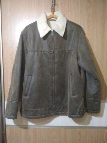 Зимняя куртка Angelo Litrico XL