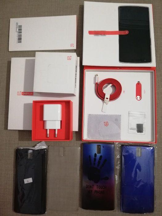 Vendo OPO - ONE PLUS ONE - Android 10 Falagueira-Venda Nova - imagem 1