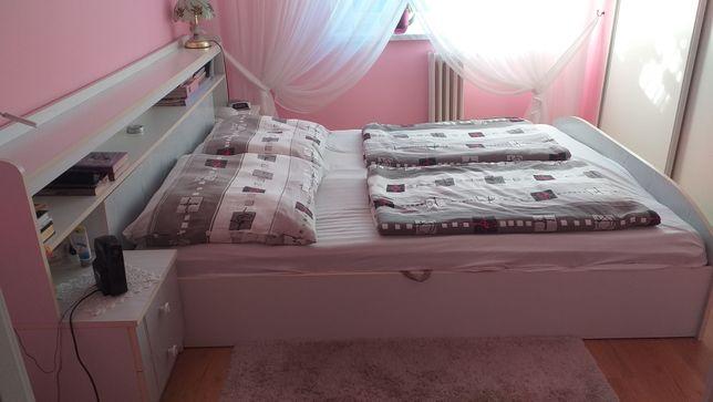 Łóżko sypialniane 160x200 cm