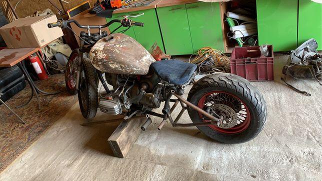 Продам мотоцыкл Днепр