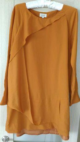 Итальянское платье новое M, L размер
