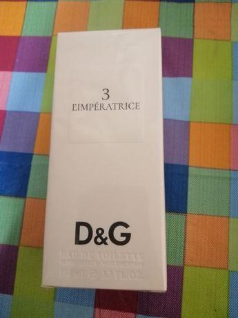 D&G парфум Императрица