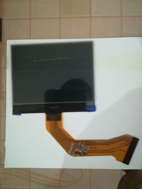 Экран дисплей для фольцваген таурег