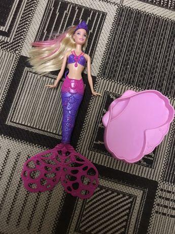 Продам куклу Barbie Русалку с мыльными пузырями