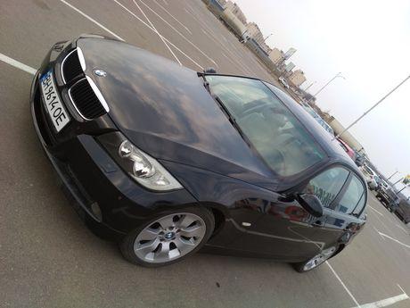 Продам свою BMW3 e90