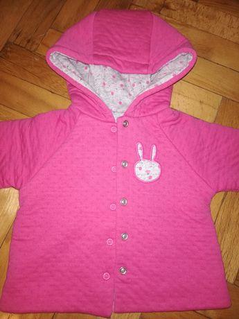 Bluza dwustronna roz. 62