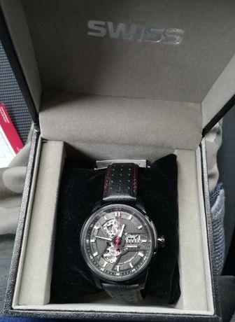 Zegarek automatyczny Fiyta (Seiko, Orient, Certina, Casio, Epos)