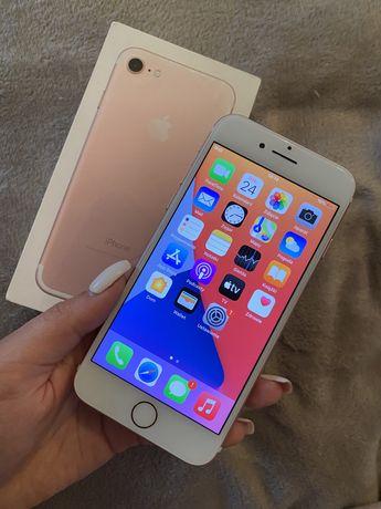 Iphone 7/128Gb/Rose gold
