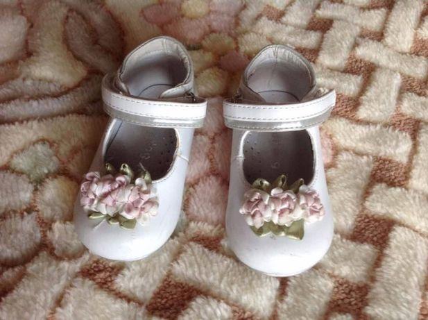 Туфли нарядные в отличном состоянии