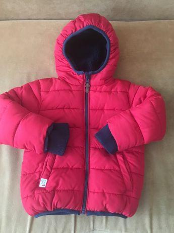 Куртка детская теплая NEXT